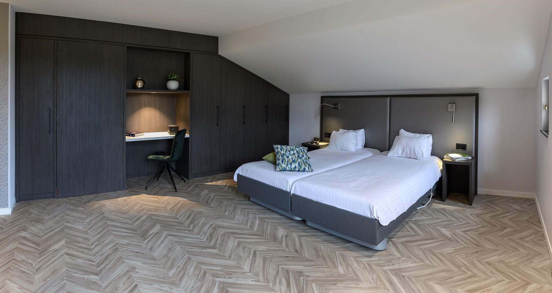 Superior+ room
