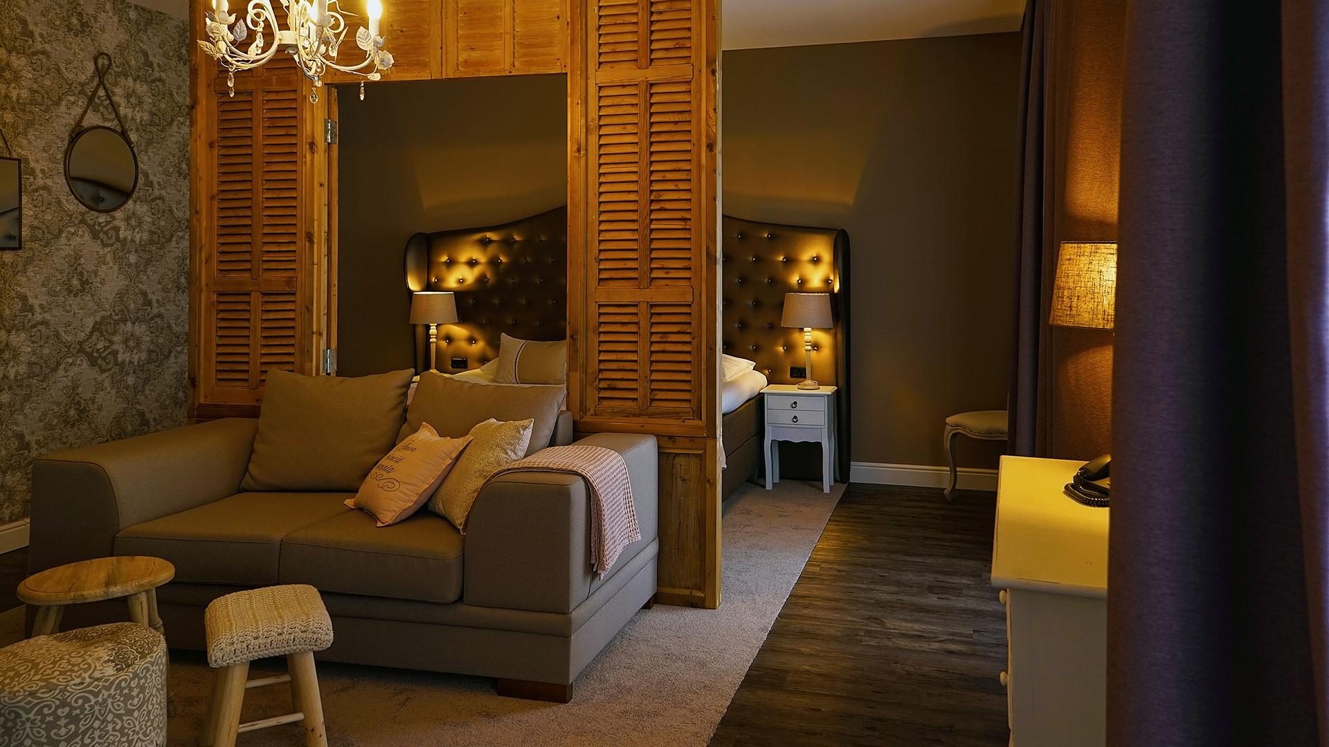 Abdij Hotel Rolduc - Suite