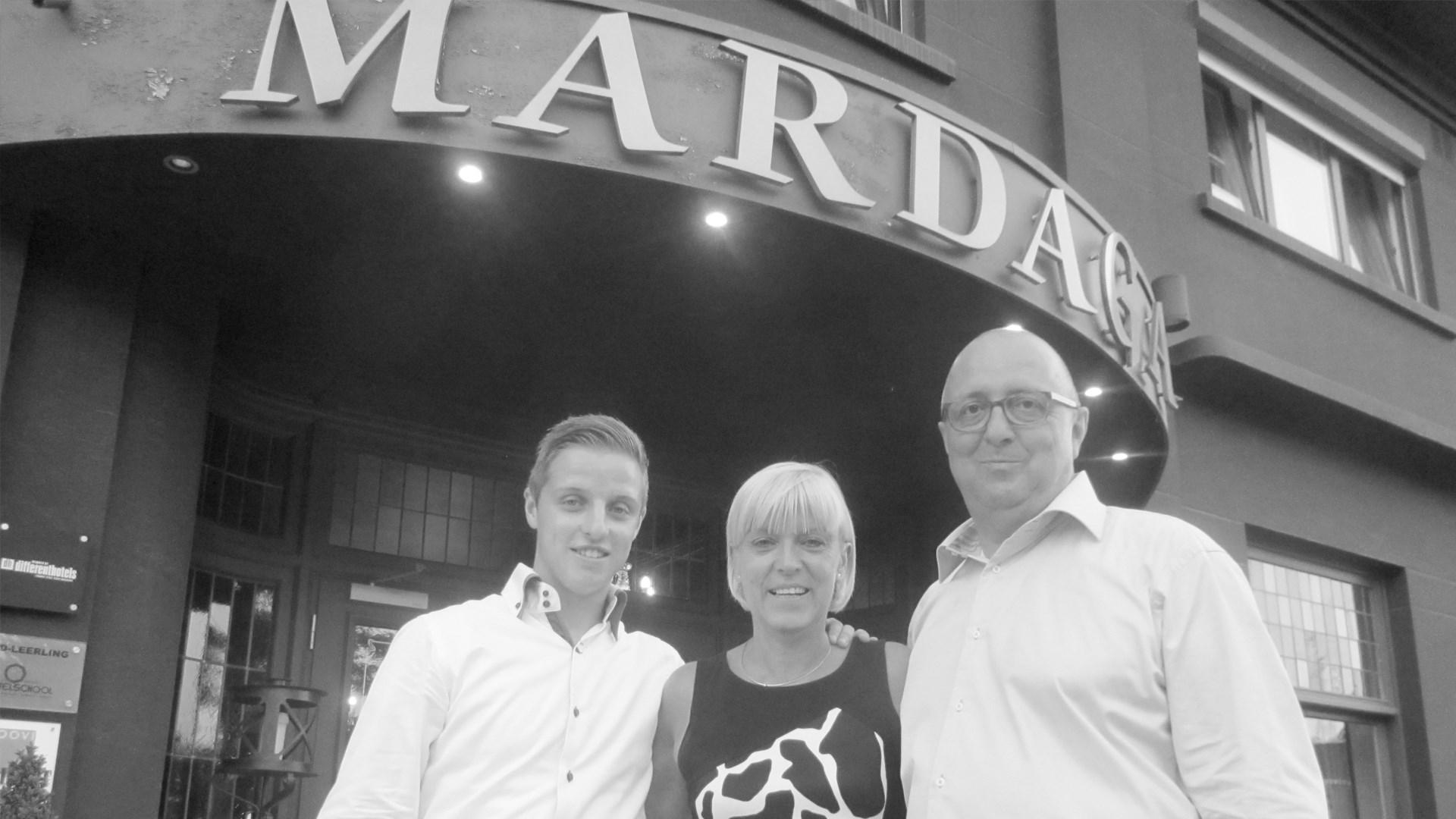 HOTEL MARDAGA FAMILIE
