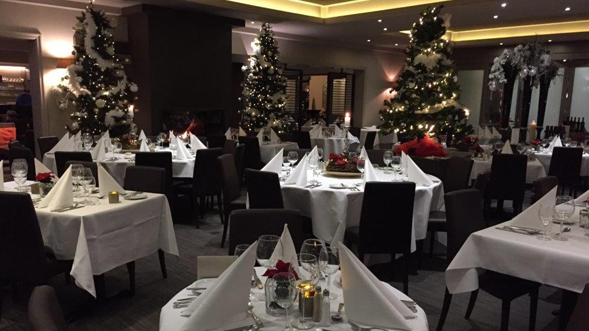 Eurotel Lanaken - Magische kerstavond