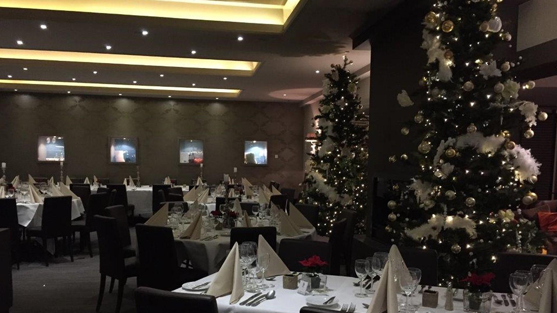 Eurotel Lanaken - Magische kerstdagen