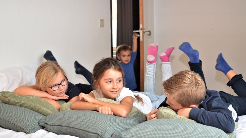 EUROTEL LANAKEN FAMILIEKAMER XL