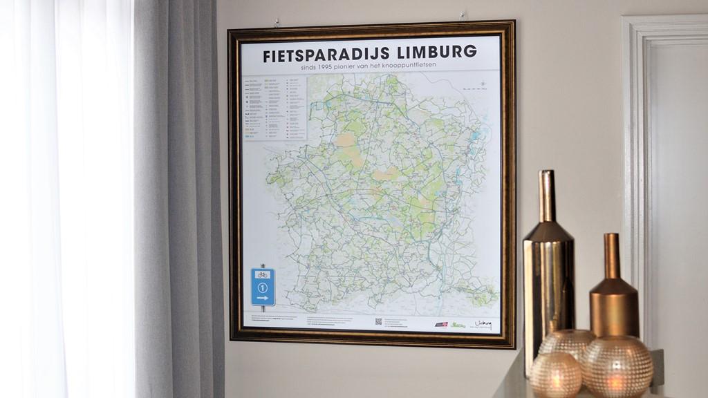 EUROTEL LANAKEN - LIMBURG FIETSVIERDAAGSE