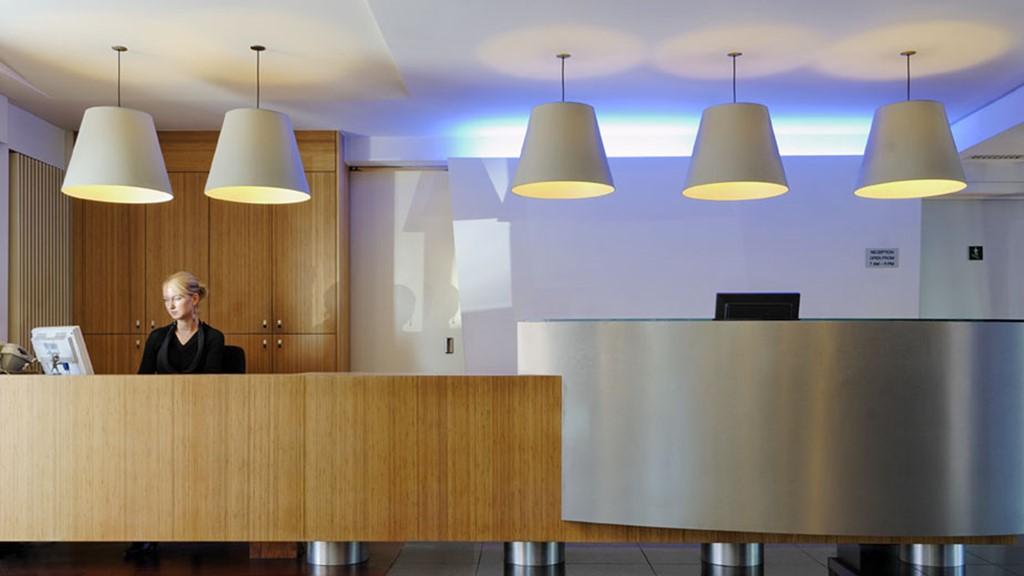 HOTEL ECU - GUEST LOVING HOST