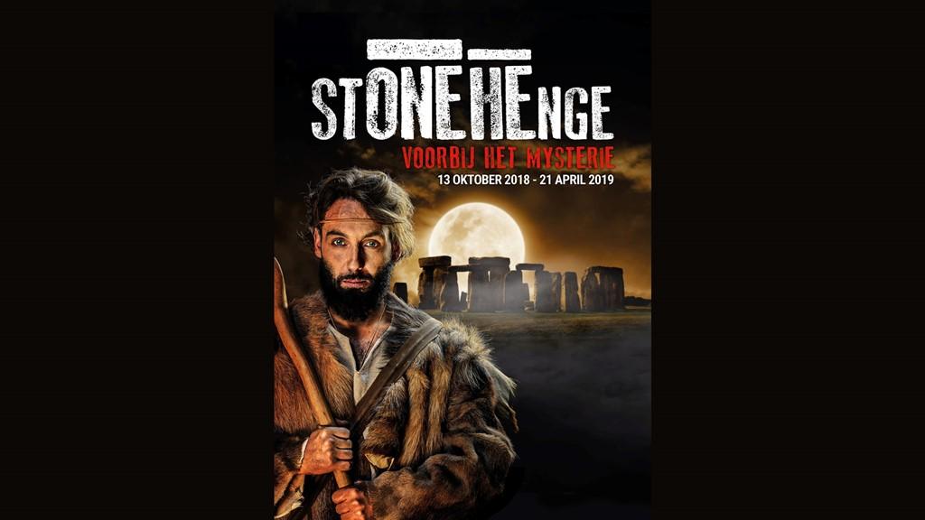 Eburon Hotel Tongeren - Stonehenge
