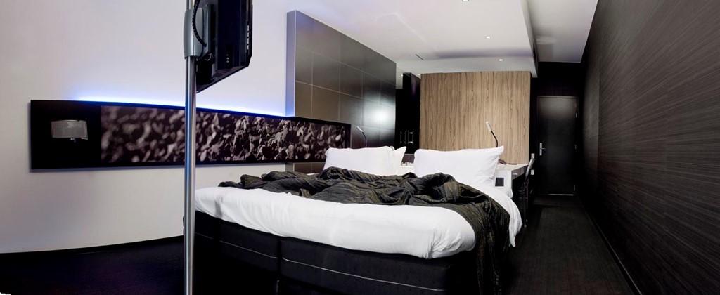 Carbon Hotel - Valentijnsarrangement