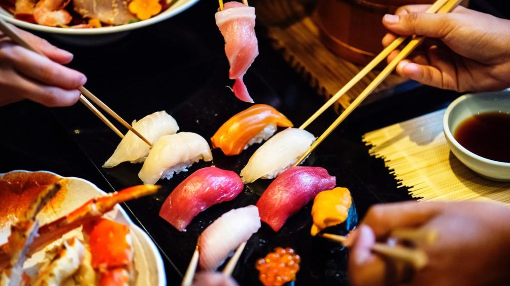 Sushi Esaki - Tongeren