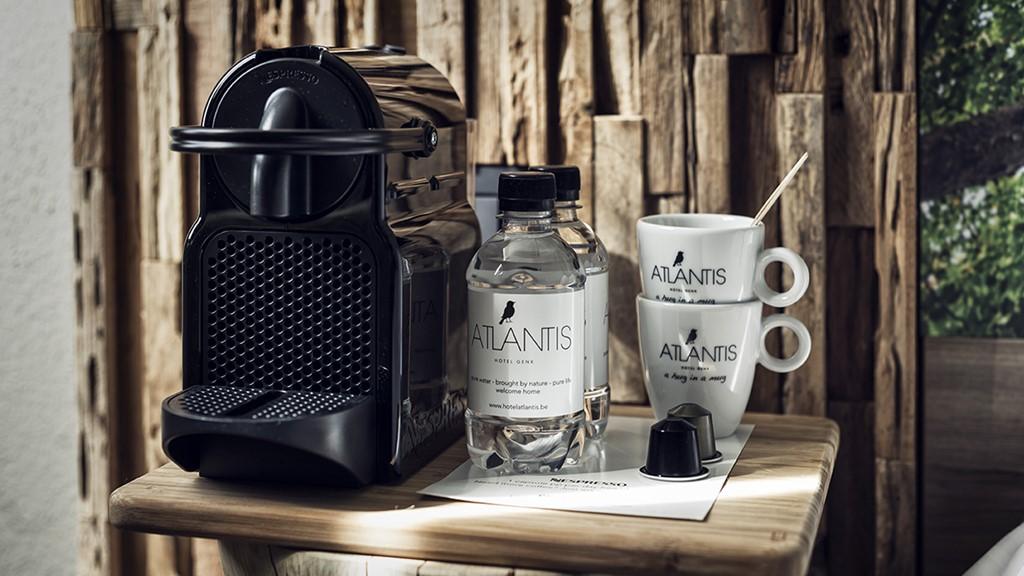 Hotel Atlantis - Comfort kamer