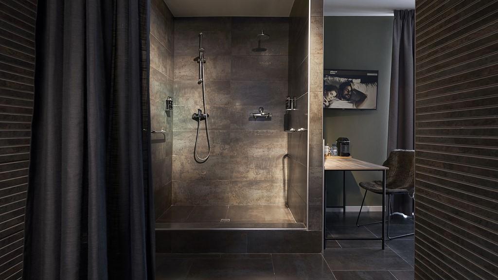 Hotel Atlantis - Sauna suite
