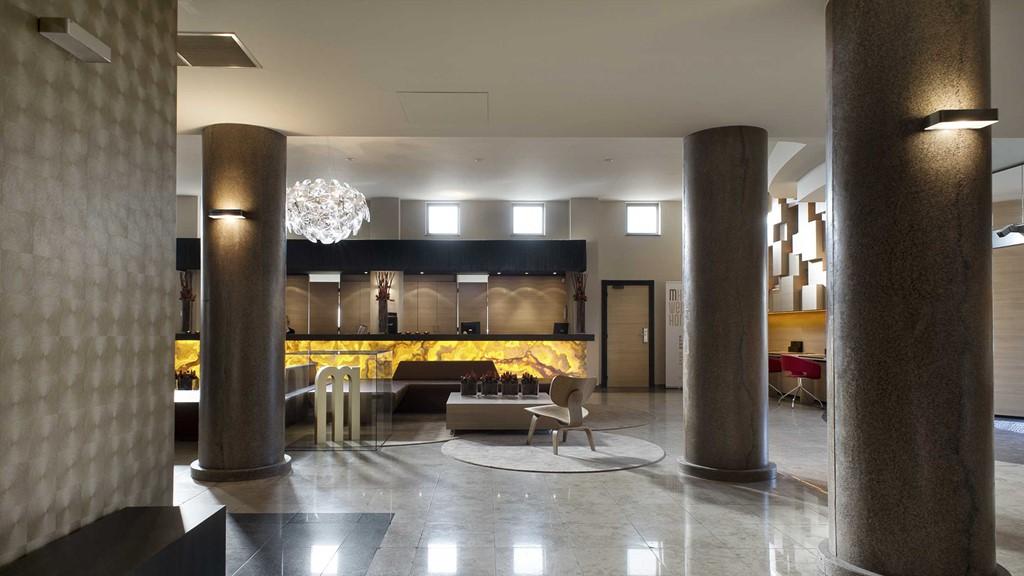 M Hotel - De Wereld van Bruegel