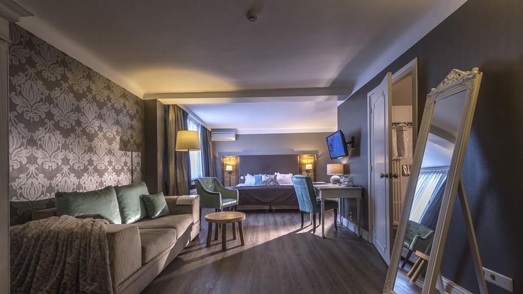 Hotel Mardaga - Standaard Deluxe kamer