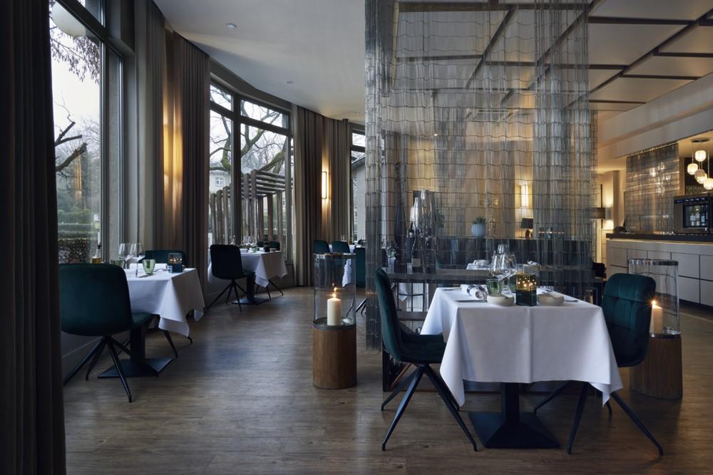 Restaurant Molenvijver