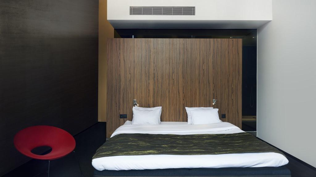Carbon Hotel - Kerstarrangement
