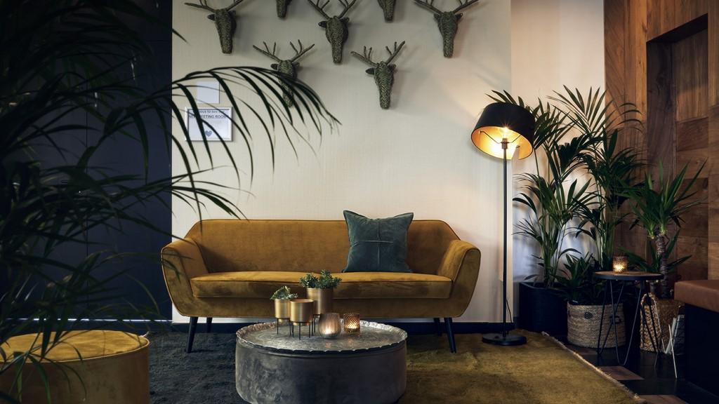 Hotel ZUID - Bilzen Mysteries arrangement