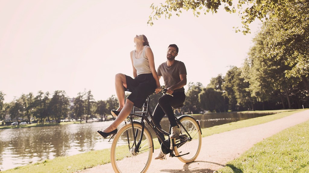Hotel ZUID - fietsen of wandelen in Nationaal Park Hoge Kempen