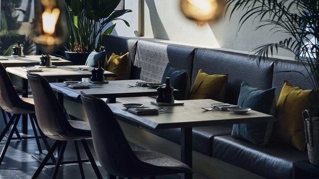 Hotel ZUID - Italian love for food
