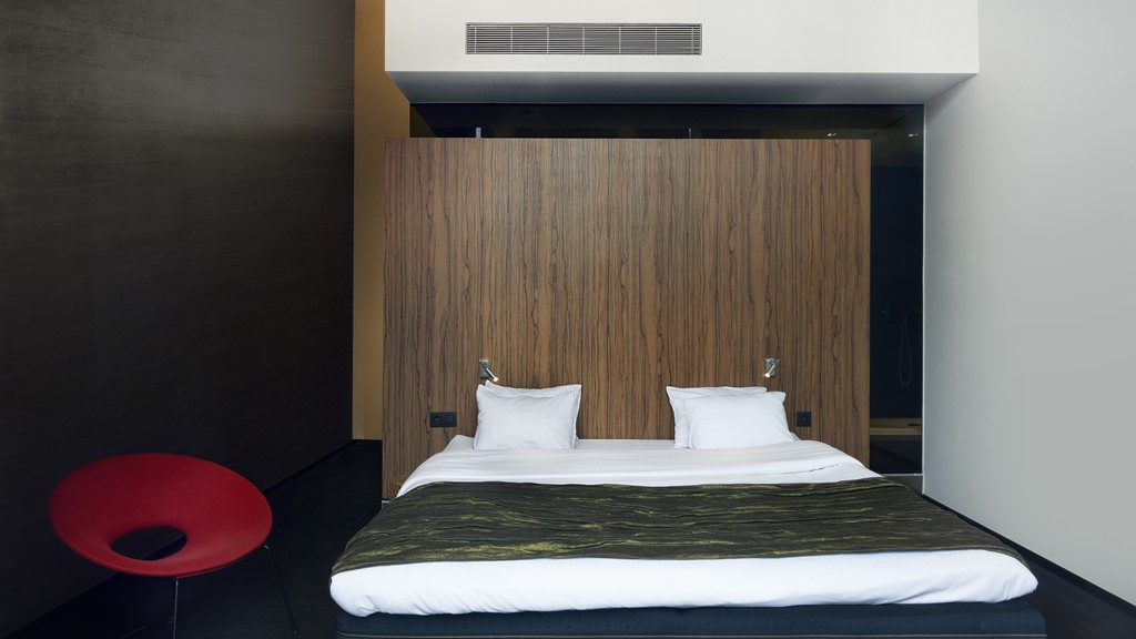 Carbon Hotel - Carbon Style Room