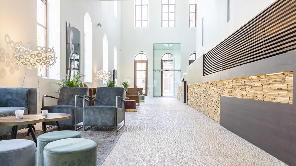 Eburon Hotel - André Rieu