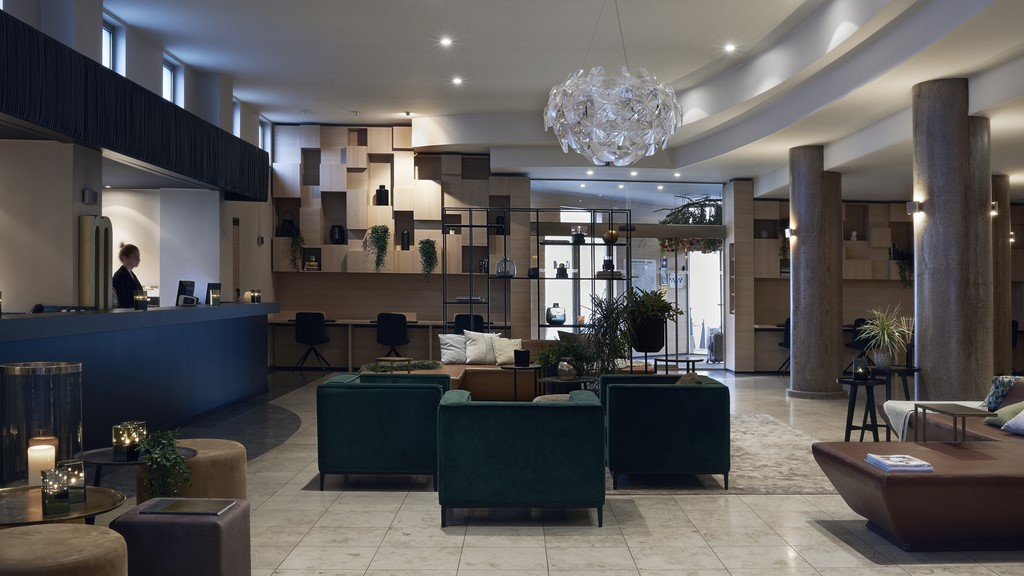 M Hotel - André Rieu