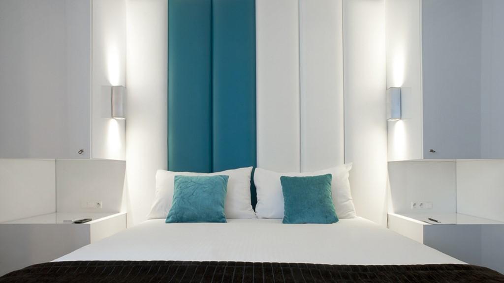 Hotel ECU - Comfort kamer