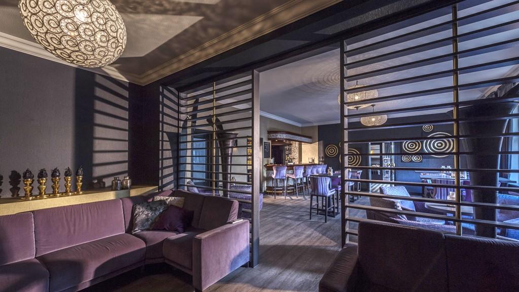 Hotel Mardaga - Sense
