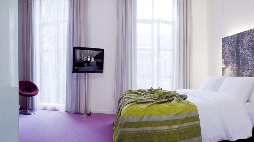 Eburon Hotel - Toscane van Vlaanderen