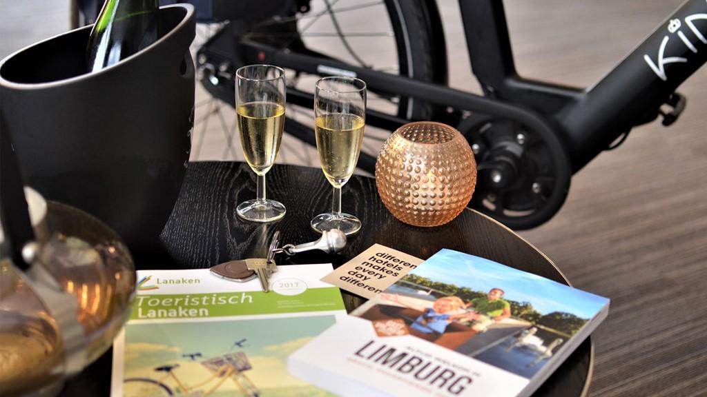 Eurotel Lanaken - Halfpension