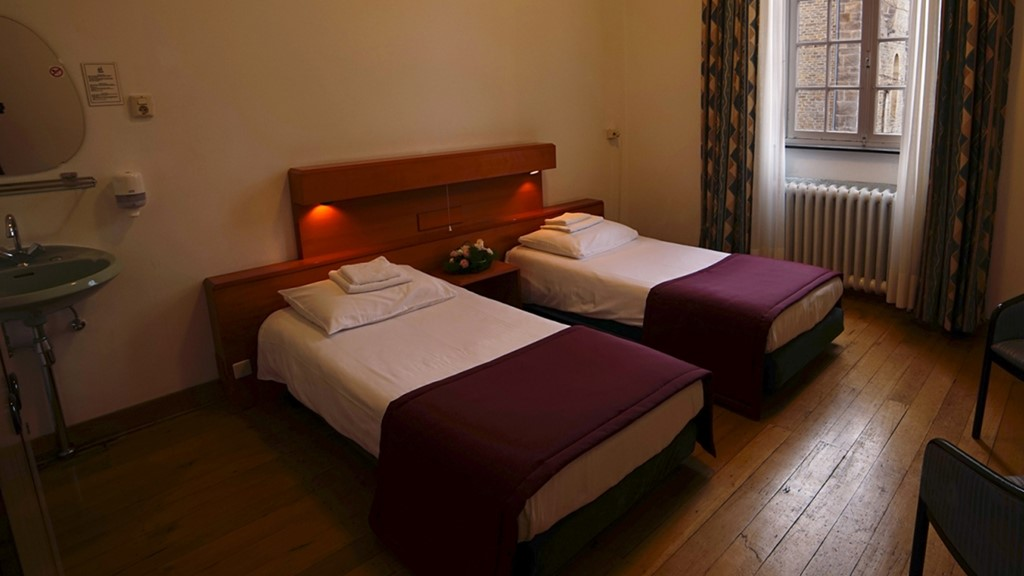 Abdij Hotel Rolduc - Economy 2 personen