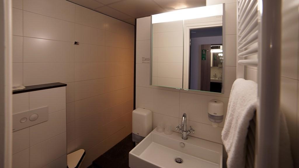 Abdij Hotel Rolduc - Comfort kamer single