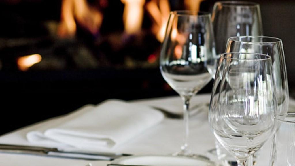 Eurotel Lanaken - Diner arrangement