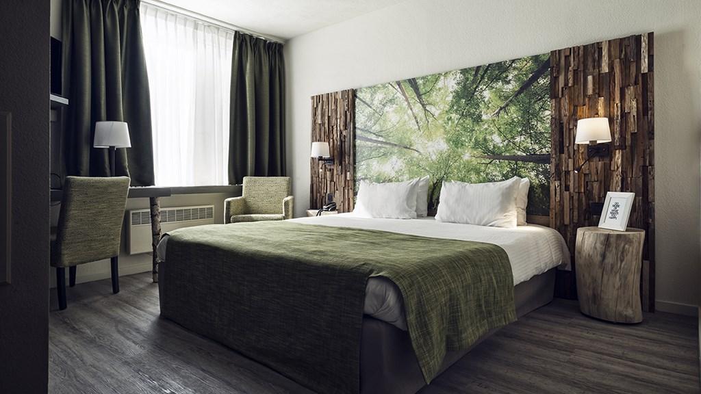 HOTEL ATLANTIS GENK WORD HELEMAAL ZEN ARRANGEMENT