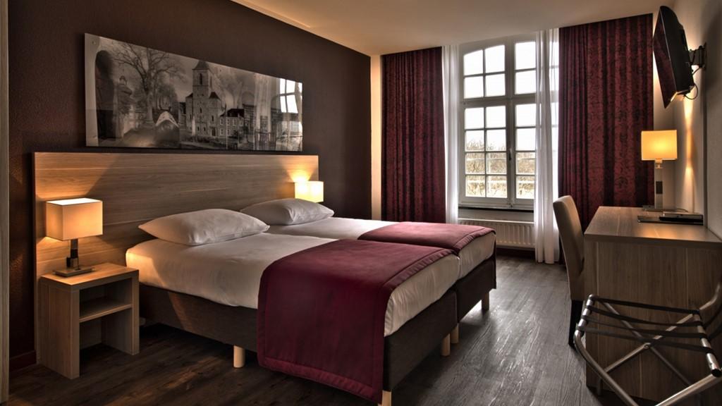 Abdij Hotel Rolduc - GaiaZoo