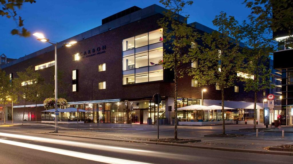 Carbon Hotel - Voorjaarsdeal