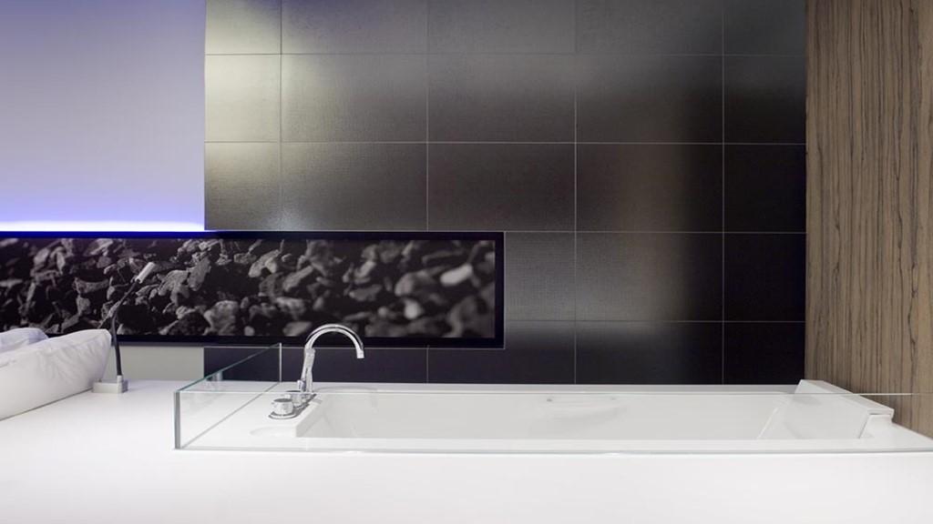 Carbon Hotel - Private spa