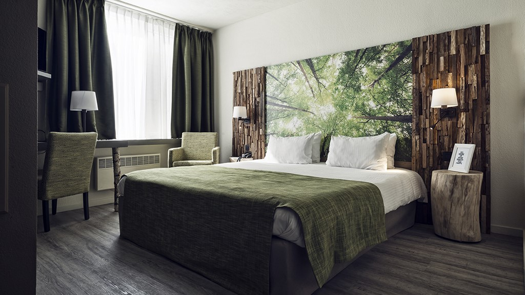 Hotel Zuid - Visit Genk deal