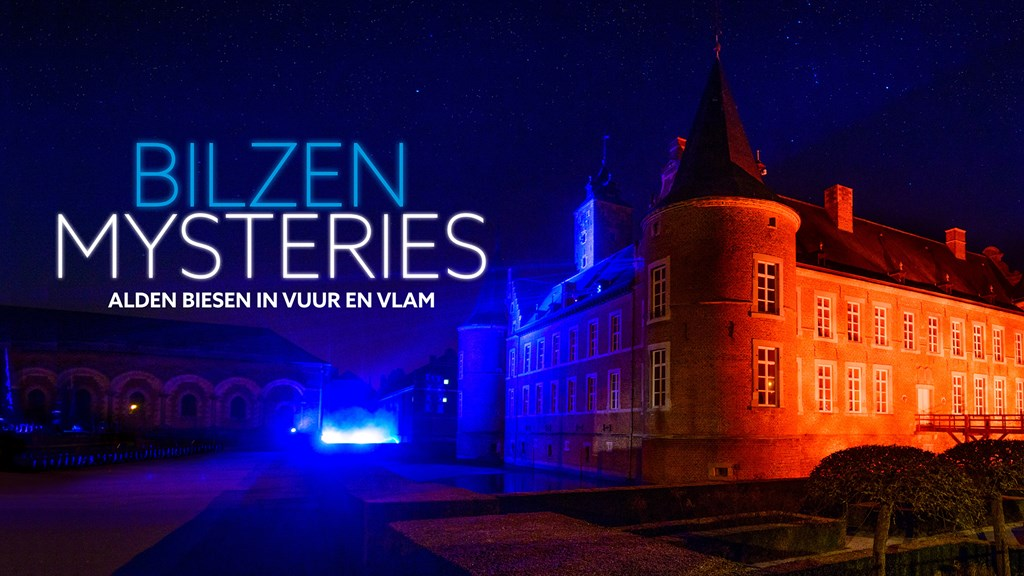 HOTEL ATLANTIS GENK BILZEN MYSTERIES ARRANGEMENT